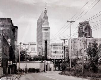 Scranton Ave. - Cleveland, OH