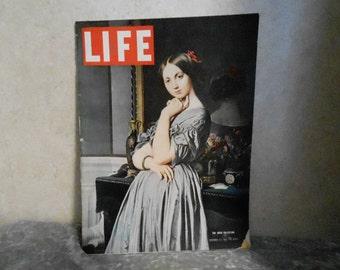 Dec. 27, 1937 Life Magazine