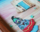 3D Framed Native American Art Print #2