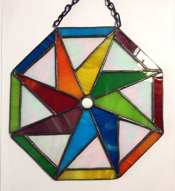 abstract geometric octagon shape - photo #12