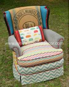 Seating In Furniture Etsy Home Amp Living Page 2
