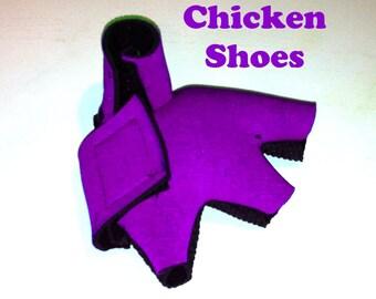 ONE Neoprene Chicken Shoe (Universal)