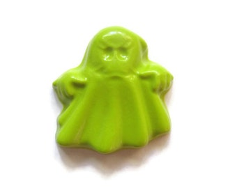 Ghost Crayons set of 40 - Halloween Crayons - Party Favors