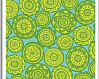 Erin McMorris Summersault- Cartwheel Lime