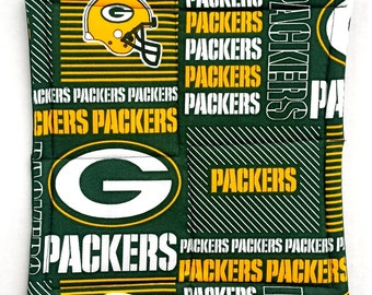 Green Bay Packers - Pot Holder Set (Set of 2)