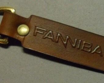Fannibal key fob