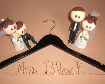 GRAN apertura personalizada suspensión/personalizado boda suspensiones personalizada fiestas bodas/novia/alambre de suspensión/suspensiones/novia de la boda.