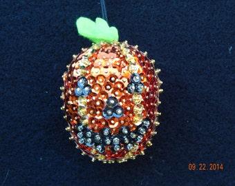 Halloween, Ornament, Pumpkin