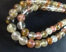 10 mm  semi precious gemstone  beads(c578-1)