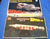 lego space 1999 eagle instructions