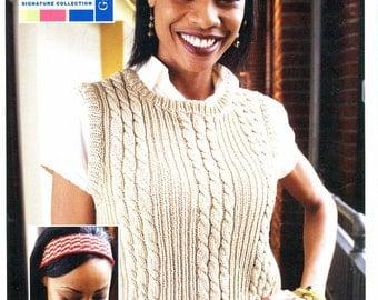 Knitting Pattern Chest Sizes : Popular items for unisex vest pattern on Etsy