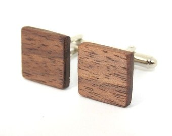 birthday gifts for boyfriend, cufflinks wood, boyfriend gift, cufflinks, wood gift, boyfriend birthday