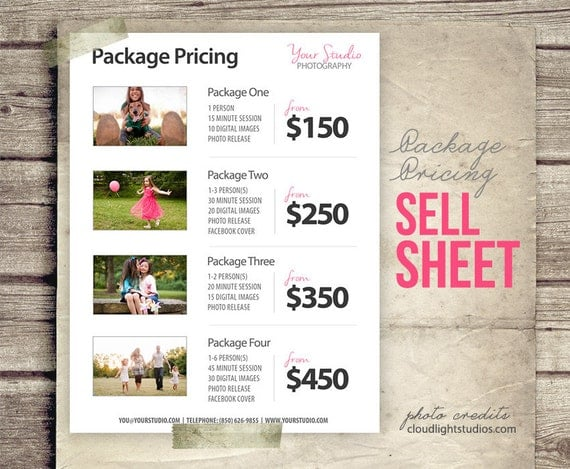 photography package pricing photographer by studiotwentynine. Black Bedroom Furniture Sets. Home Design Ideas