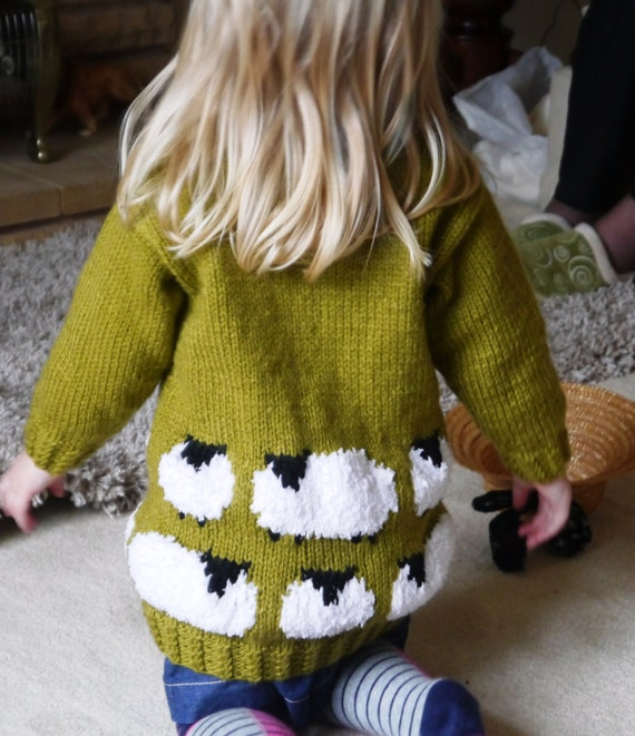 85+ Dinosaur Sweater And Hat Velociraptor Knitting Pattern Handmade - Dinosau...