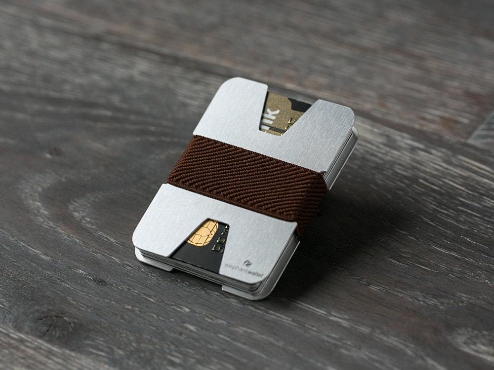 Men39s card case wallet business card holder credit card for Mens business card case