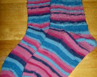 Ladies Wool Socks