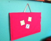 Hanging Felt Board/Flannel Board