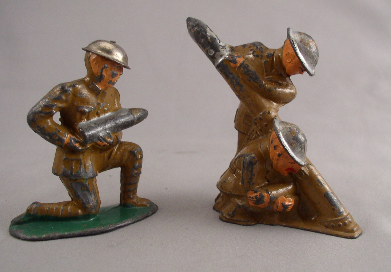 Barclay Toy Soldiers 118