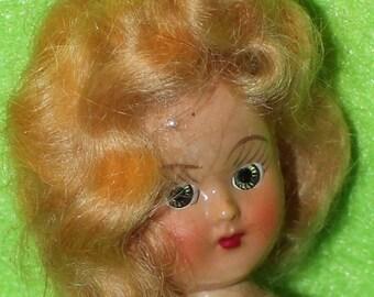 Naked Doll - Duchess, PMA, Nancy Ann