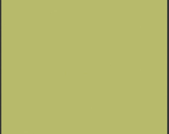 Half Yard Appletini- Pure Elements Solid Cotton Quilt Fabric - from Art Gallery Fabrics - PE-423 (W491)
