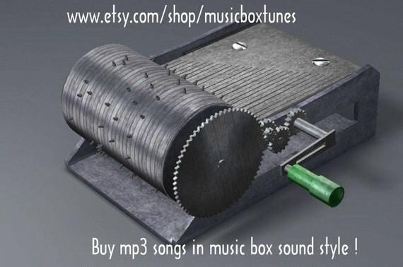 mp3 tzivaeri bo te musique manivelle main mp3 traditionnel. Black Bedroom Furniture Sets. Home Design Ideas