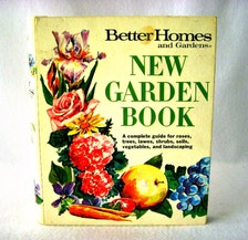 Books downloads in floral gardening etsy craft supplies Better homes and gardens planting guide