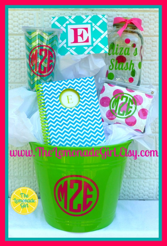 Items Similar To Personalized Basket Personalized