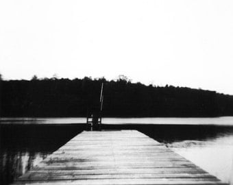 Fine Art Druck // Silence // Lomography // Analouge