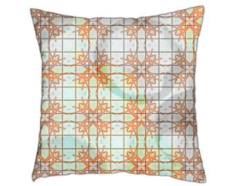 The Antler Cushion