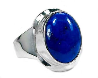 Oversized Governor's Ring