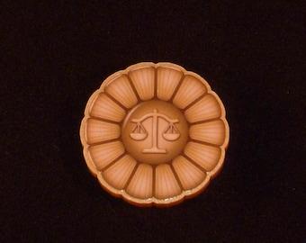 Defense Attorney Badge