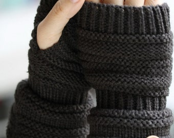 G3  Barley  Fingerless Gloves