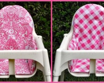 High Chair Cover Cushion Pad For Baby Custom Made In Modern