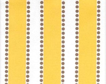 Yellow Draft Stopper. Door Draft Stopper. Draft Snake. Door Snake. Window Snake. Draft dodger. Yellow Striped  Draft Stopper
