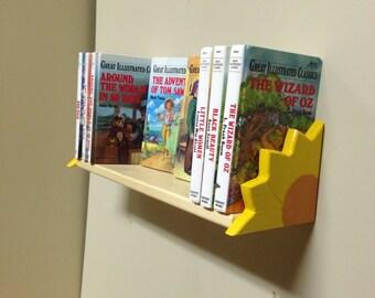 Sunflower  Bookshelf