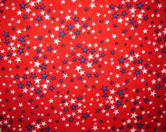 Per Yard, 4th of July Fabric From Springs Creative