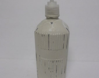 Shabby Chic Soap Dispenser