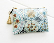 Ladies purse/small cosmetic pouch