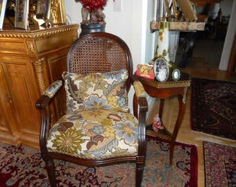 ITALY ETHAN ALLEN Chair