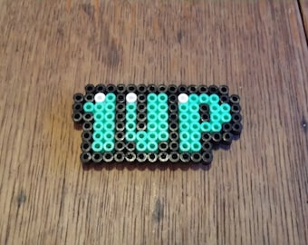 Super Mario 1UP Magnet