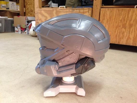 Halo 4 Recon Helmet Ro...