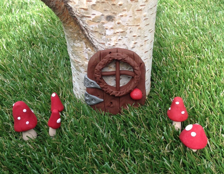 Fairy Garden Starter Kit includes everything you by LaPetiteGarden