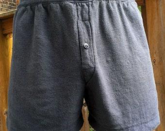 20%Off Sale! Hemp / Organic Cotton Jersey Boxers