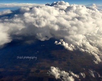 cloud nature photography