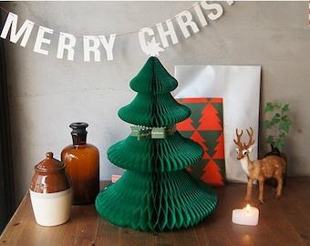 Christmas Tree Card / Chrismas Decoration / 101127253