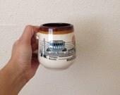 Retro Washington DC Mug