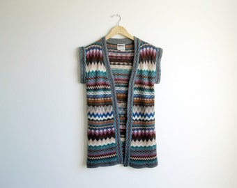 SALE! Southwestern Sweater Vest