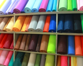 1 meter Acrylic Felt|39inch|1.1 yard|81 colors|1.5mm|A1-A61|M1-M20