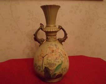 1890' to 1910 Austrian Flower Vase Vienna