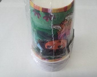 Dora cups